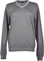 Fedeli Merinos Light Sweater