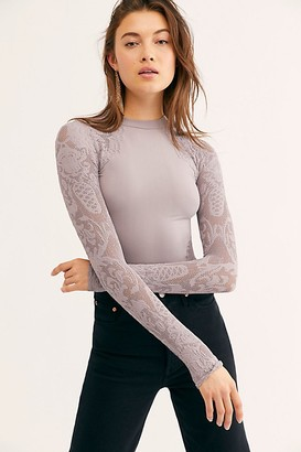 Free People No Turning Back Top by Intimately at