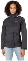 Marmot PreCip(r) Eco Jacket (Black) Women's Coat