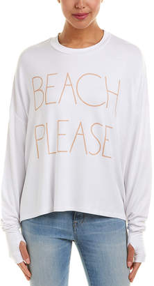 The Laundry Room Beach Please Pullover