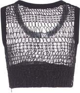 Giambattista Valli Cropped Knit
