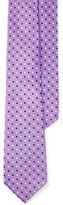 Lauren Ralph Lauren Polka Dot Silk Tie