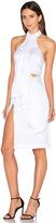 Style Stalker STYLESTALKER Delta Mini Dress