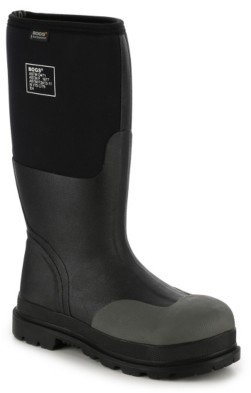 Bogs Rancher Forge Steel Toe Work Boot