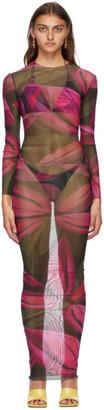 Louisa Ballou Pink High Tide Dress