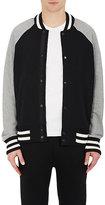 Rag & Bone Men's Arden Cotton Varsity Jacket