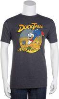 Disney DuckTales Duck Dive Tee - Men