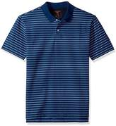 Dockers Performance Polo Short Sleeve With Embroidered Logo