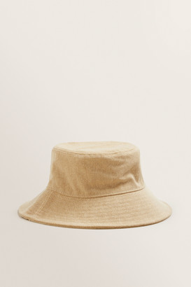 Seed Heritage Seed Bucket Hat