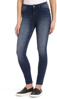 Mavi Jeans Women's Alissa Stretch Slim High Rise Ankle Jeans