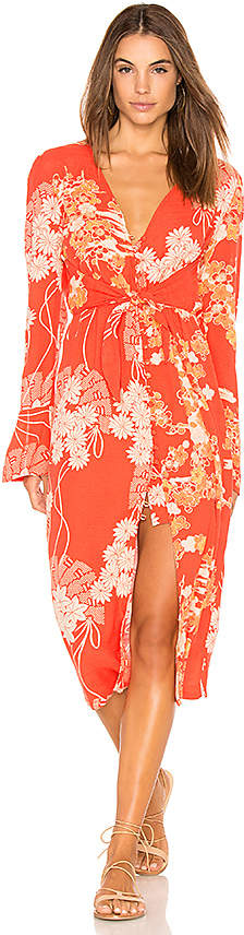 detailed images 100% top quality order Free People Red Shirt Dresses - ShopStyle UK