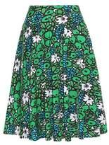 Balenciaga Stretch-jersey skirt