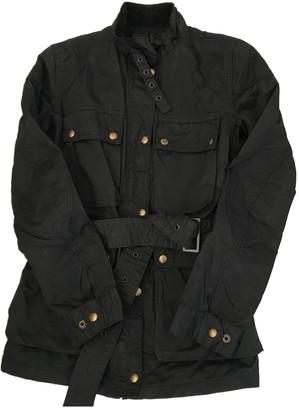 Denim & Supply Ralph Lauren Black Cotton Jackets