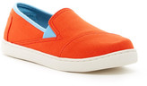 Toms Fiesta Canvas Slip-On (Little Kid & Big Kid)