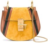 Chloé patchwork 'Drew' shoulder bag