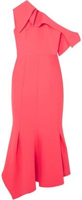 Safiyaa 3/4 length dresses