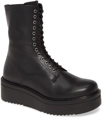 Vagabond Shoemakers Tara Lace-Up Boot