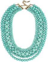 BaubleBar 26746 Globe Strands - Turquoise