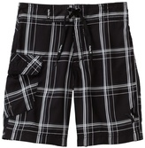 Hurley Little Boys' Puerto Rico Boardshort