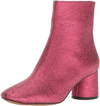 Marc Jacobs Women's Valentine Ankle Boot Bootie