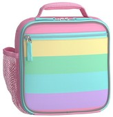 Pottery Barn Kids Classic Lunch Bag, Fairfax Rainbow Stripe