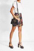 Marc Jacobs Mini Leather Shoulder Bag