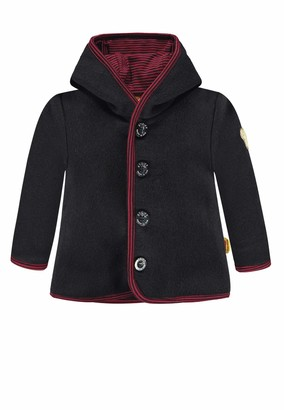 Steiff Baby_Boy's Jacke Fleece Jacket