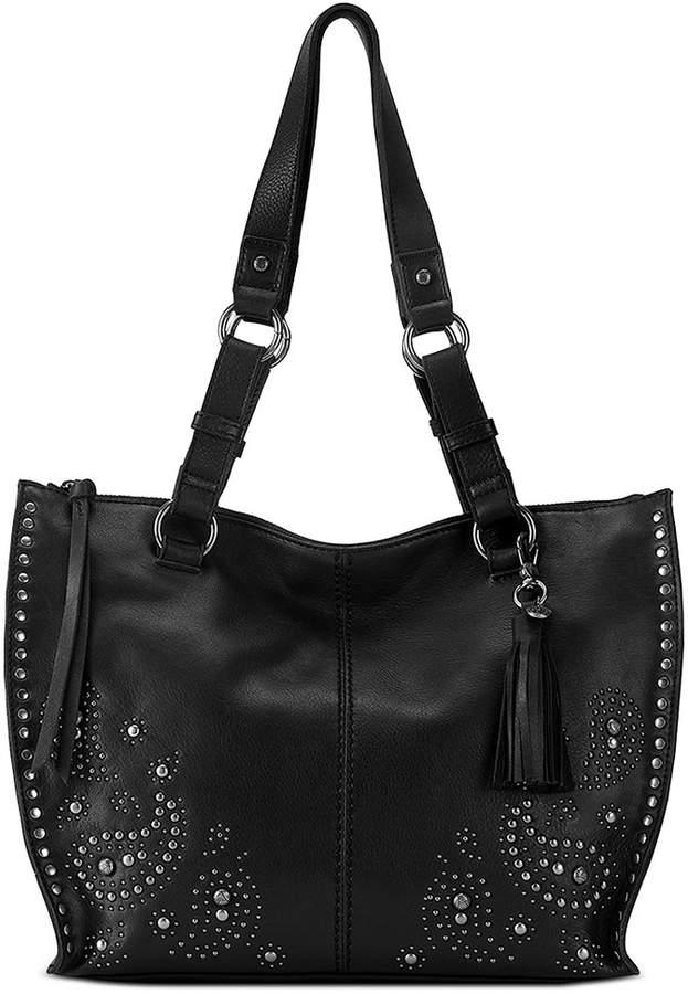 8535cefbf67 Silverlake Leather Shopper, s