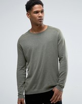 Celio Cashmere Mix Knitted Jumper