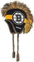 Reebok Youth Boston Bruins Mohawk Knit Cap