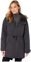 Burton Saxton Parka (True Black 1) Women's Coat