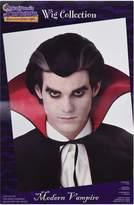 California Costumes Men's Modern Vampire Wig