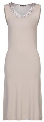 Roccobarocco Knee-length dress