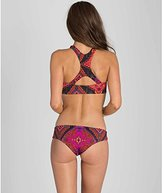 Billabong Women's Gettin Native Reversible Hawaii Bikini Bottom