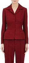 Maison Margiela Women's Fitted Jacket-RED