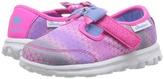 Skechers Go Walk 81129N (Toddler/Little Kid)