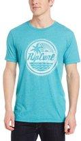 Rip Curl Men's Palm Beach Mock Twist T-Shirt