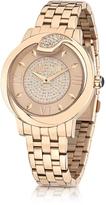 Just Cavalli Spire JC Rose Gold PVD Stanless Steel Women's Watch