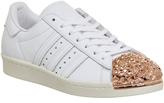 adidas Superstar 80#039;s Metal Toe