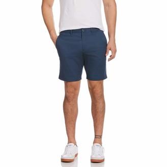 Original Penguin Lightweight Micro Twill Slim Fit Short