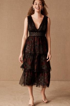 BHLDN Harcourt Dress