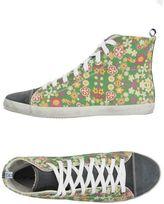fe-fe High-tops & sneakers