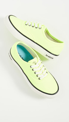 SeaVees Legend Neon Sneakers