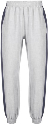 Styland Side Stripe Detail Track Pants