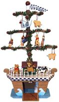 Kurt Adler Noah's Ark Christmas Tree Decor