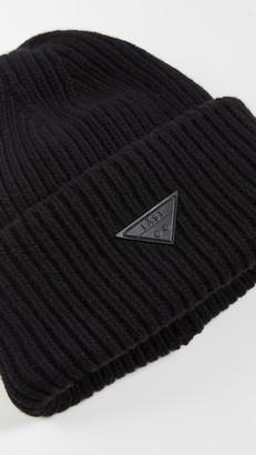 LAST Oversize Black Hat