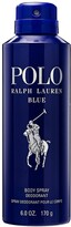 Polo Ralph Lauren Blue Body Spray Deodorant