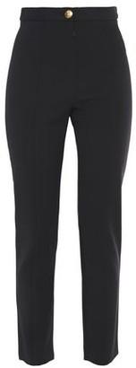Roberto Cavalli Crepe Slim-leg Pants