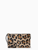 Kate Spade Hyde lane leopard-print leila