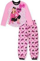 Nickelodeon JoJo Siwa Pink Pajama for girls